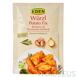 Koření WÜRZL na brambory rozmarýn česnek 31g BIO   EDEN
