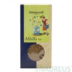 Alfalfa semínka vojtěšky 120 g BIO Sonnentor