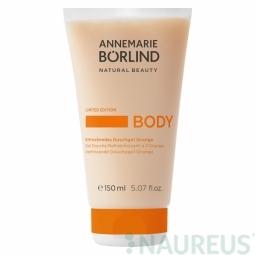 Osvěžující pomerančový sprchový gel 150 ml