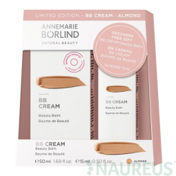 BB Krém Almond + Mini BB krém Almond Promo