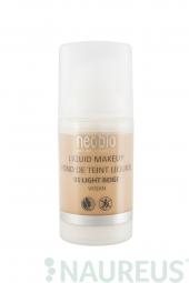 Tekutý make-up 01 světle béžový 30 ml