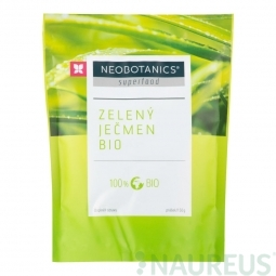 Ječmen zelený 150 g BIO   NEOBOTANICS®