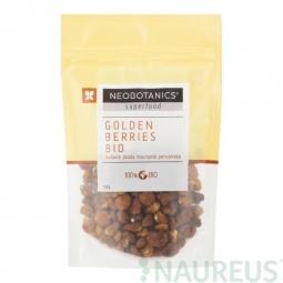 Goldenberries - mochyně peruánská 150 g BIO   NEOBOTANICS®
