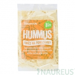 Hummus směs na pomazánky 200 g BIO