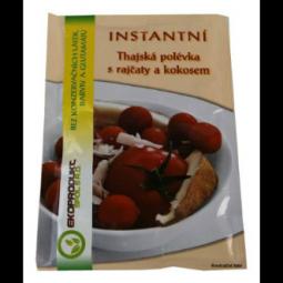Polévka rajčatová instantní 22g EKO