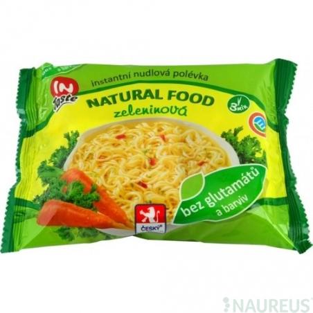 Polévka rezanc.zeleninová inst. 60g