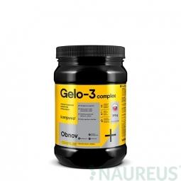GELO-3 Complex 390 g/30 dávek pomeranč