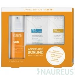 Ochranný sprej na vlasy 100ml + Šampon / Maska vzorek GRÁTIS
