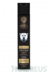 Osvěžující sprchový gel Bílý Medvěd