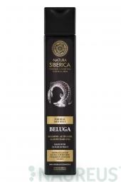 Šampon - aktivátor proti vypadávání vlasů Beluga