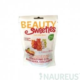 Bonbóny Beauty Sweety - Medvídci 125g