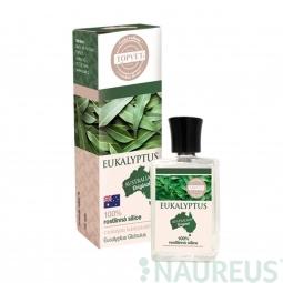 Eucalyptus - rostlinná silice 10 ml