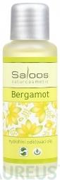 Bergamot - hydrofilní odličovací olej 50