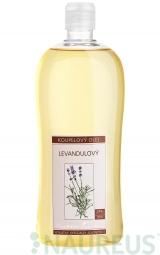 Koupelový olej LEVANDULOVÁ - 500