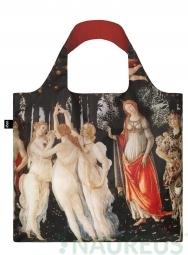 Nákupní taška LOQI Museum, Botticelli - Primavera, 1478