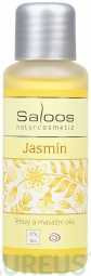 Jasmín - tělový a masážní olej 50