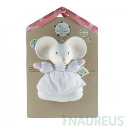Chrastítko / kousátko - myška Meiya