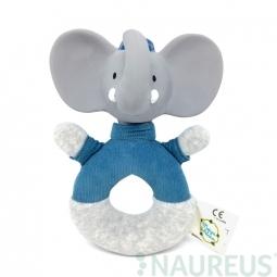 Chrastítko / kousátko - sloník Alvin
