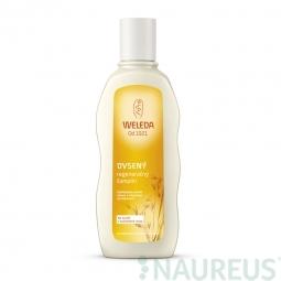 Ovesný regenerační šampon, suché vlasy