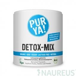 Bio Vegan Detoxikační kúra