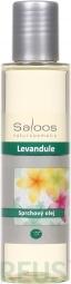 Levandule - sprchový olej 125