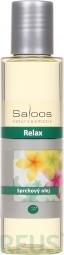 Relax - sprchový olej 125