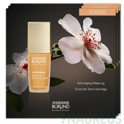 Anti-aging Make up ALMOND - VZOREK