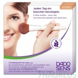 Hyper Sensitive Make up ALMOND pro citlivou pleť - VZOREK