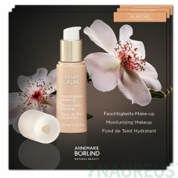 Moisturizing Makeup Almond - VZOREK