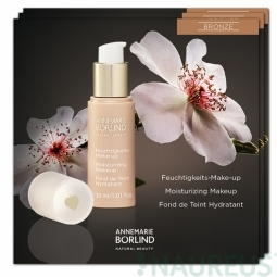 Moisturizing Makeup Bronze - VZOREK