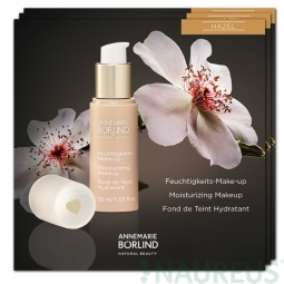 Moisturizing make-up Hazel - VZOREK