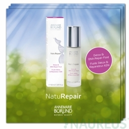 Naturepair detox & dna-repair fluid - vzorek