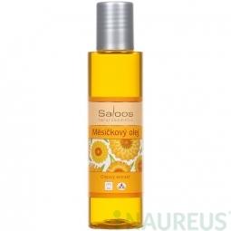 Měsíčkový olej - olejový extrakt 125 ml