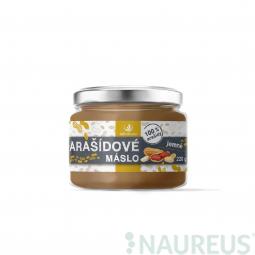 Arašídové máslo jemné 220 g