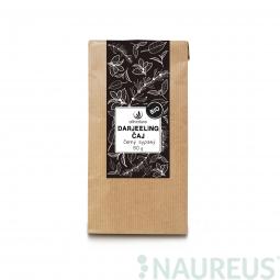 Darjeeling čaj černý sypaný BIO 50 g