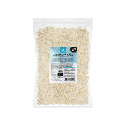 Jasmínová rýže natural BIO 400 g