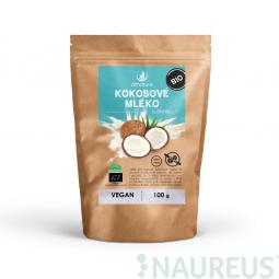 Kokosové mléko sušené BIO 100 g