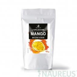 Mango sušené mrazem 15 g