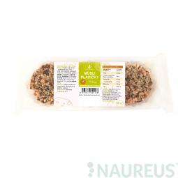 Müsli placičky natur 120 g