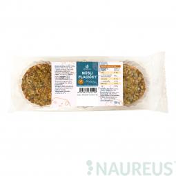 Müsli placičky protein 120 g