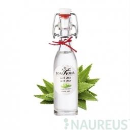 Aloe vera - organická šťáva