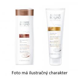 Šampon na poškozené vlasy + maska na vlasy - VZOREK