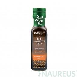 Arganový pleťový olej BIO 100 ml Wolfberry *