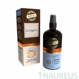Aroma Room Spray – Eucalyptus 100 ml