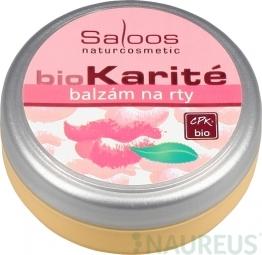 Bio karité - Balzám na rty