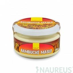 Bambucké máslo 200 ml Wolfberry