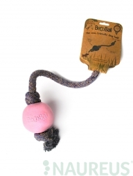 BecoBall lano EKO-ruzova-S