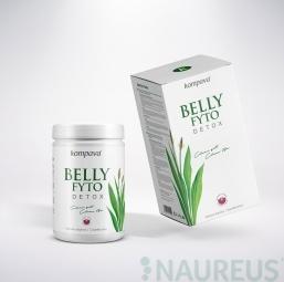 Belly Fyto Detox 400 g