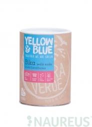 Bika - jedlá soda, soda bicarbona, hydrogenuhličitan sodný 1 kg (doza)