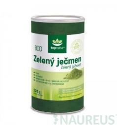 AKCE SPOTŘEBA: 13.12.2018 BIO zelený ječmen 120 g